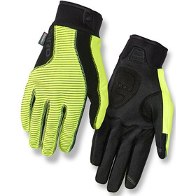 Giro Blaze 2.0 Guantes, highlight yellow/black
